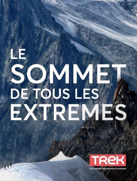 Trek - Le sommet de tous les extrêmes