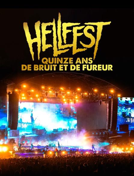 Hellfest 2020 : quinze ans de bruit et de fureur