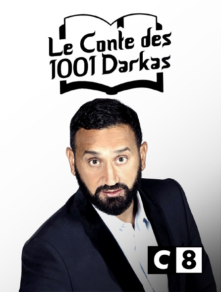 C8 - Les contes des 1001 darkas