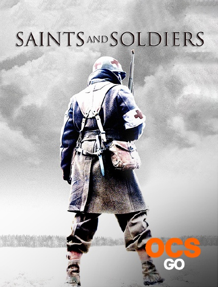 OCS Go - Saints and Soldiers