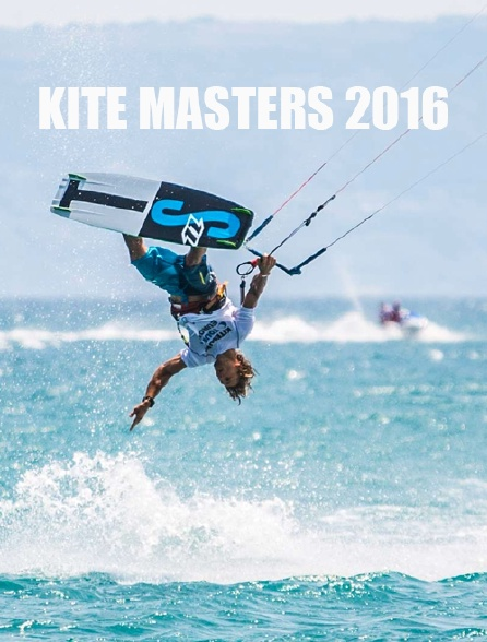 Kite Masters 2016
