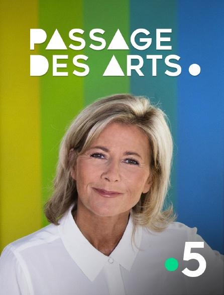 France 5 - Passage des arts
