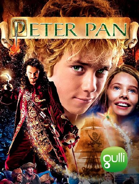 Gulli - Peter Pan