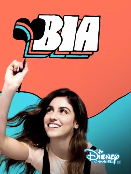 Disney Channel +1 - Bia