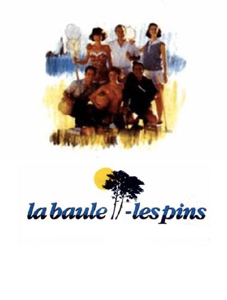 La Baule-les-Pins