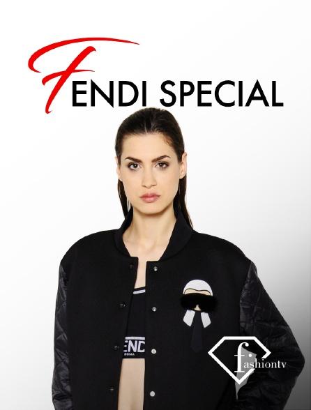 Fashion TV - Fendi Special