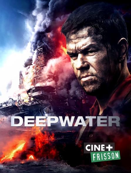 Ciné+ Frisson - Deepwater