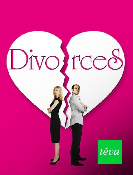 Téva - Divorces !