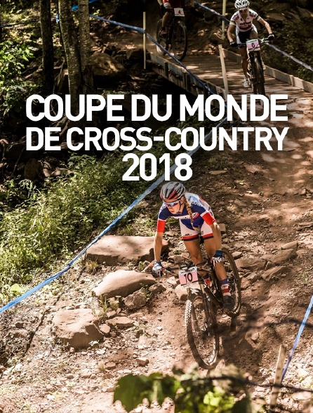 Coupe du monde de cross-country 2018