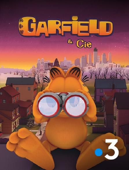 France 3 - Garfield & Cie