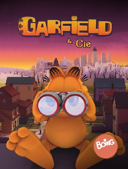 Boing - Garfield & Cie