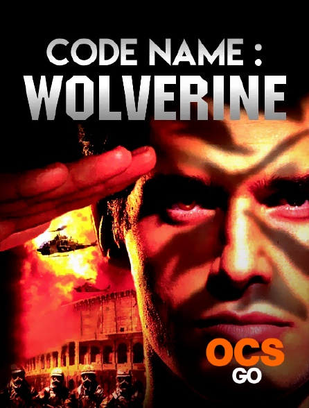 OCS Go - Code Name : Wolverine
