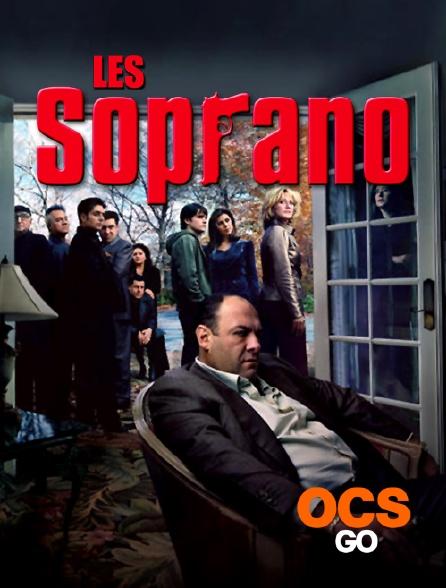 OCS Go - Les Soprano