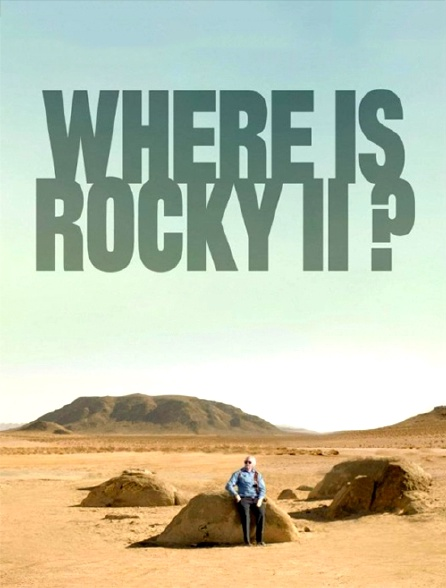 Where is «Rocky II»?