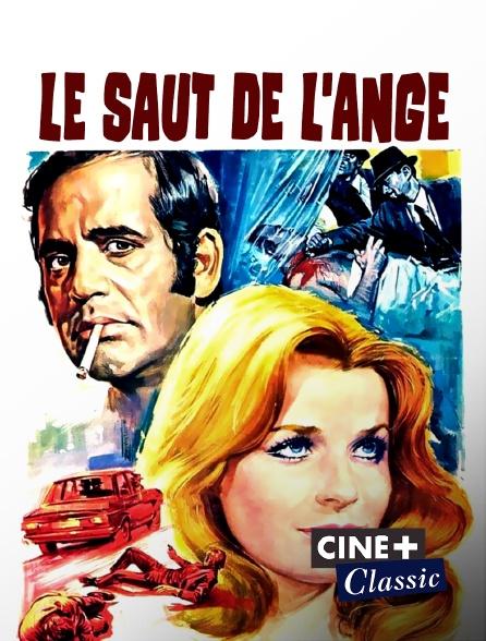 Ciné+ Classic - Le saut de l'ange