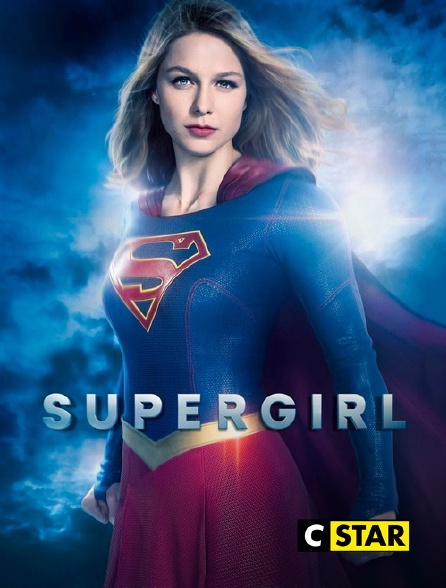 CSTAR - Supergirl