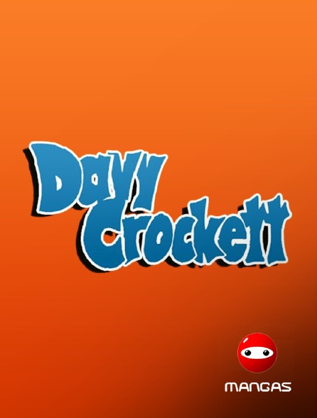 Mangas - Davy Crockett