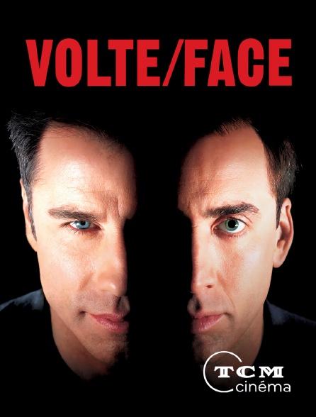 TCM Cinéma - Volte/Face