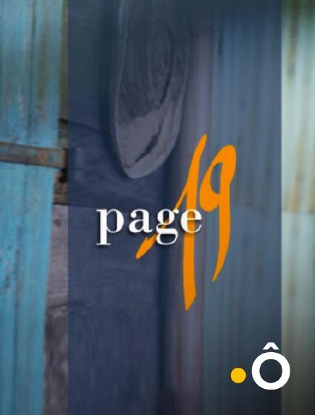 France Ô - Page 19