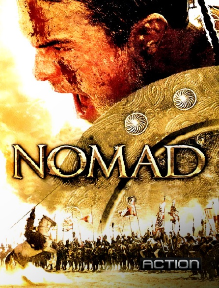 Action - Nomad