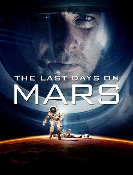 Last Days On Mars Stream