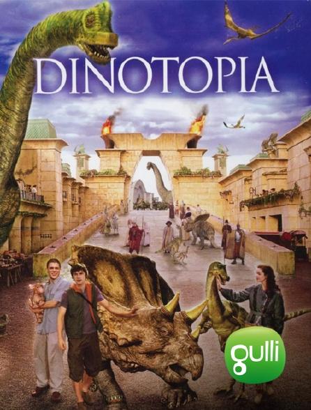 Gulli - Dinotopia *2002