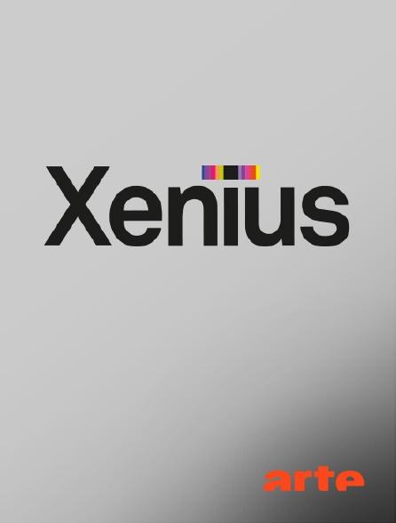 Arte - X:enius