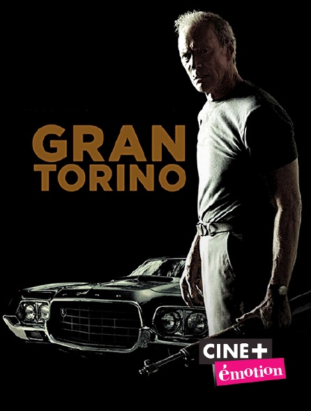 Ciné+ Emotion - Gran Torino