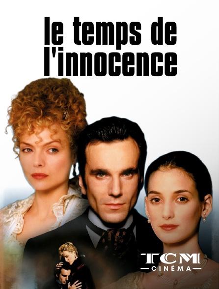 TCM Cinéma - Le temps de l'innocence