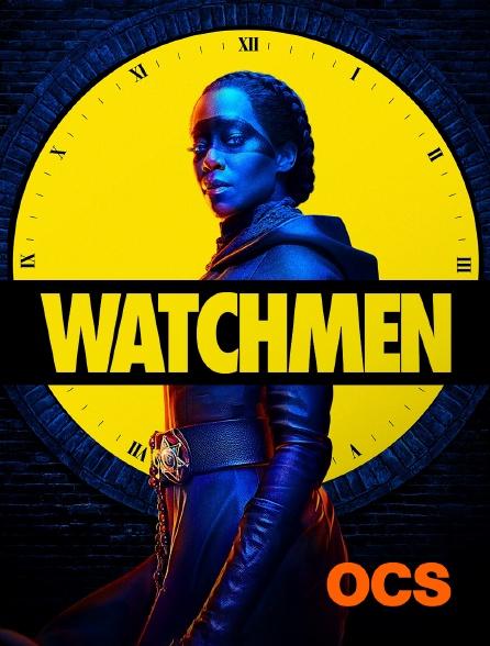 OCS - Watchmen
