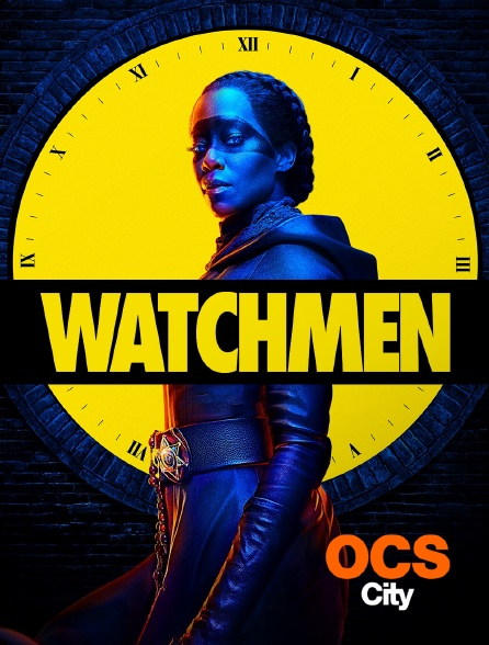 OCS City - Watchmen