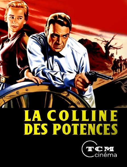 TCM Cinéma - La colline des potences