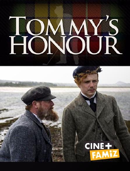 Ciné+ Famiz - Tommy, la légende du golf