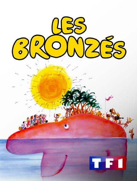 TF1 - Les bronzés