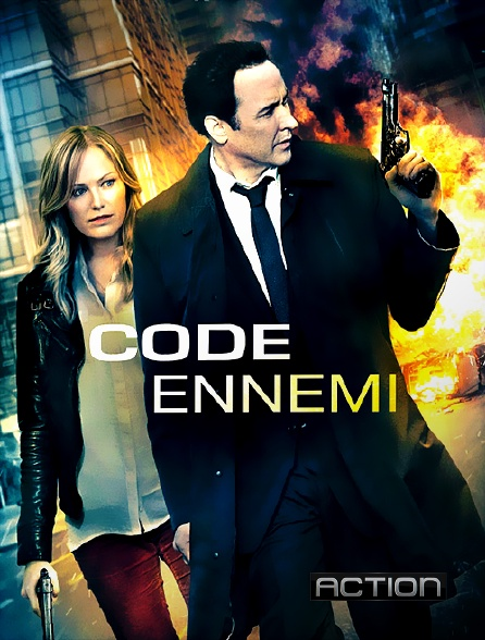 Action - Code ennemi en replay