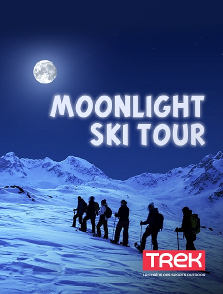 Trek - Moonlight Ski Tour