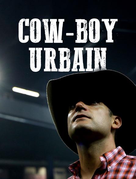 Cow-boy urbain