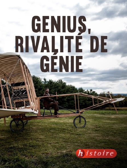 Histoire - Genius, rivalité de génie