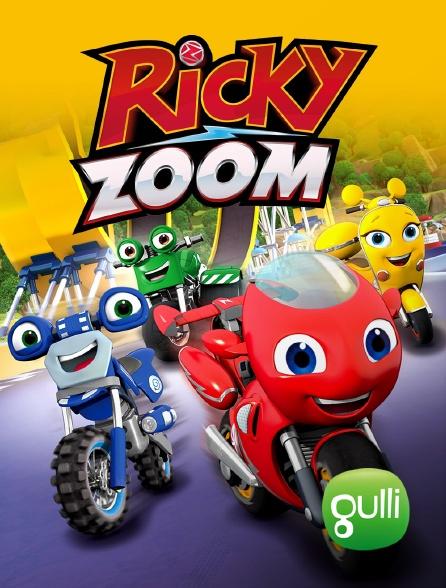 Gulli - Ricky Zoom