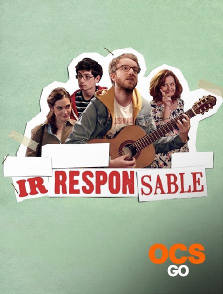 OCS Go - Irresponsable