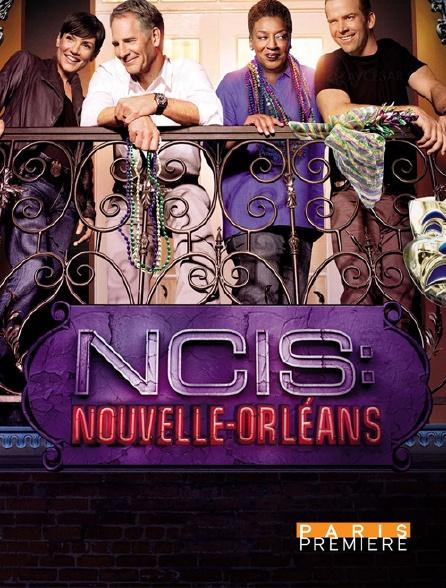 Paris Première - NCIS : Nouvelle-Orléans