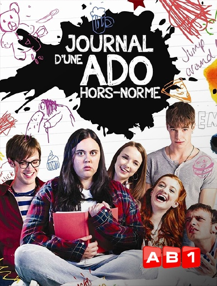 AB 1 - Journal d'une ado hors norme