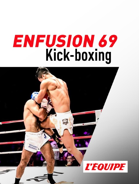 L'Equipe - Enfusion 69