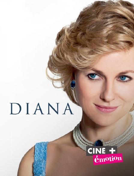 Ciné+ Emotion - Diana