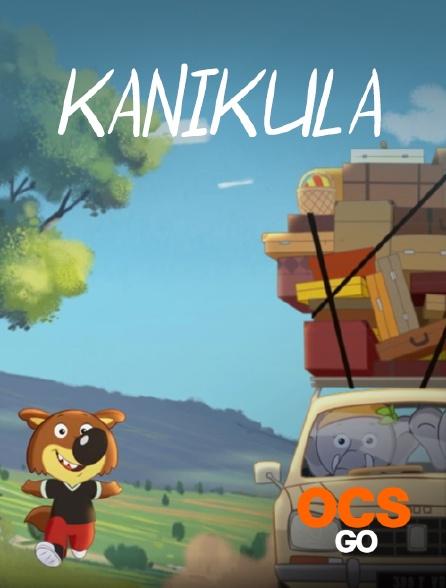 OCS Go - Kanikula