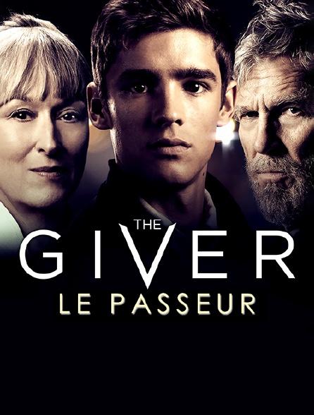 The Giver : le passeur