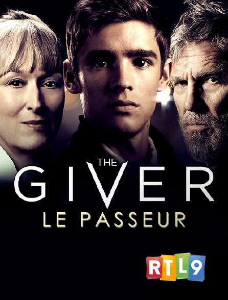 RTL 9 - The Giver : le passeur