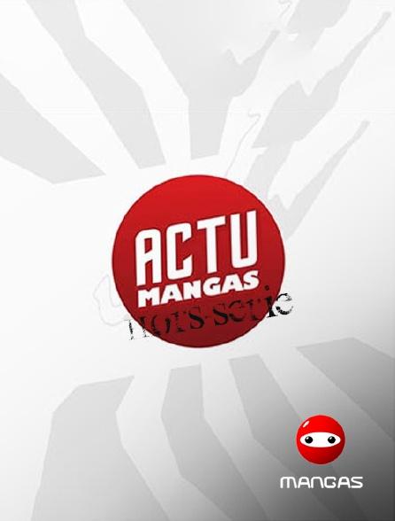 Mangas - Actu Mangas Hors-série
