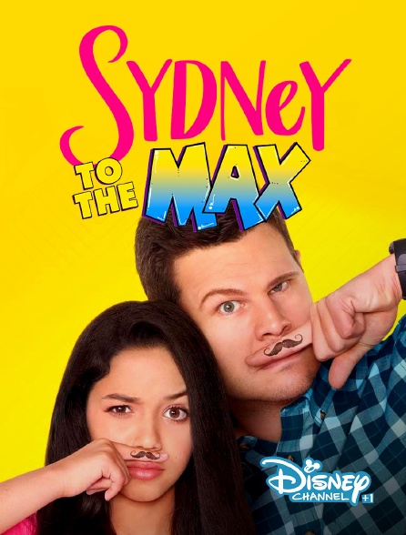 Disney Channel +1 - Sydney au Max
