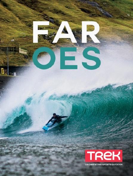Trek - Faroes